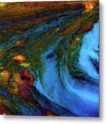 From Blue Metal Print