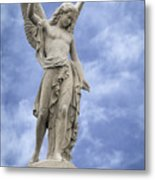 From Earth To The Heavens Metal Print