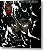 From Her To Eternity Metal Print