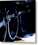 From Ridgway To Durango Metal Print