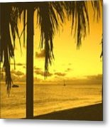 From The Shiggady Shack Metal Print