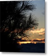From Where You Are Metal Print