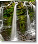 Fulmer Falls Metal Print