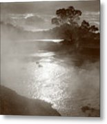 Furnas Hotsprings Metal Print