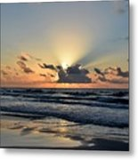 Galveston Tx 340 Metal Print