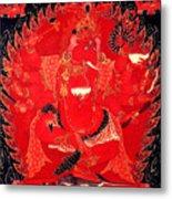 Ganapati 14 Metal Print