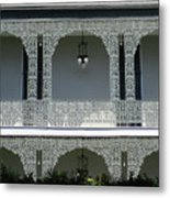 Garden District 39 Metal Print