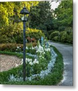 Garden Path #1 Metal Print
