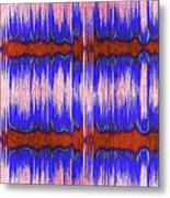 11068 Gary Moore's Parisienne Walkways With Title Metal Print