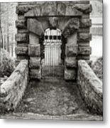 Gateway Metal Print