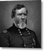 General Thomas Metal Print