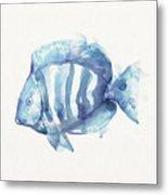 Gentle Fish Metal Print