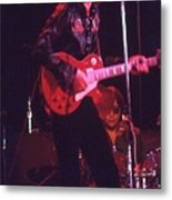 George Harrison 1 Metal Print