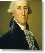 George Washington, 1795 Metal Print