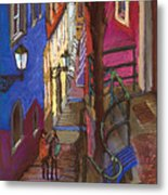 Germany Baden-baden 08 Metal Print