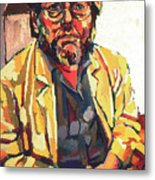 Gerry Metal Print