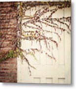 Ghosts Are Gone Metal Print