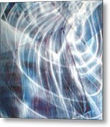 Ghosts II Metal Print