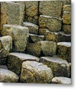 Giant's Causeway #2 Metal Print