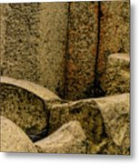 Giant's Causeway #3 Metal Print
