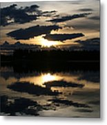 Gifts Of The Heart Metal Print