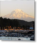 Gig Harbor Metal Print