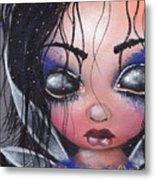 Giovannetta  Fairy Metal Print