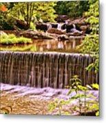Glade Creek 002 Metal Print