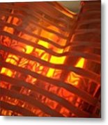 Glass Vase #juansilvaphotos Metal Print