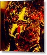 Glassman Metal Print
