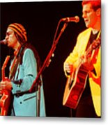 Glenn Frey Joe Walsh-1029 Metal Print