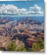Glorious Grand Canyon Metal Print
