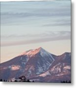 God's Creation Metal Print