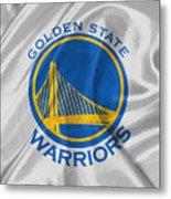 Golden State Warriors Metal Print