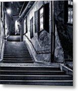 Goldsmiths Passage Metal Print