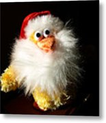 Good Chicken Metal Print