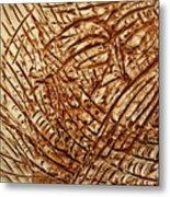 Goodness - Tile Metal Print