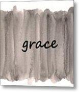 Grace 4 Metal Print