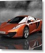 Gran Turismo 6 Metal Print