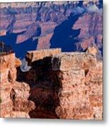 Grand Canyon 16 Metal Print