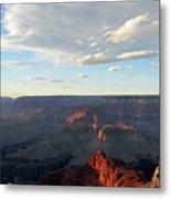 Grand Canyon 2 Metal Print