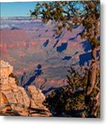 Grand Canyon 20 Metal Print