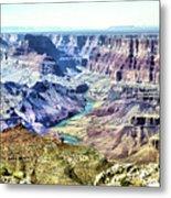 Grand Canyon 2272 Metal Print
