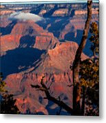 Grand Canyon 30 Metal Print