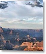 Grand Canyon 4 Metal Print