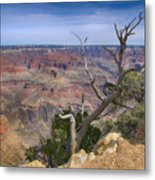 Grand Canyon 4 Metal Print