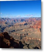 Grand Canyon 6 Metal Print