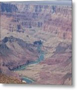 Grand Canyon 7 Metal Print
