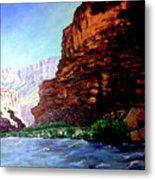 Grand Canyon II Metal Print