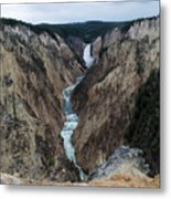 Grand Canyon Photo Metal Print